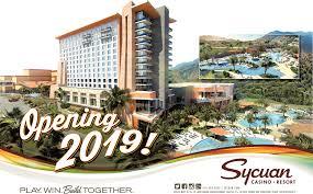 San Diego Casinos Map by Opening 2019 Sycuan Casino El Cajon Ca