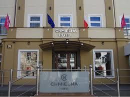 hotel chmielna warsaw poland booking com