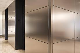 Decorative Glass Panels For Walls Levele Wall Cladding System Architectural Forms Surfaces