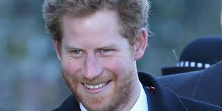 Prince Harry by Prince Harry Is Keeping His Beard Because William Got To Keep His