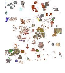 Odyssey Map Merge Tibia Odyssey U0027s Visual Map Data Issue 40 Tibiamaps