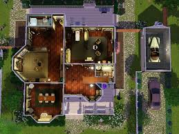100 sims 3 floor plans home design modern house floor plans