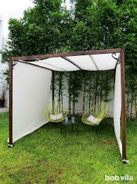 Pergola Canopy Ideas by 22 Best Diy Sun Shade Ideas And Designs For 2017