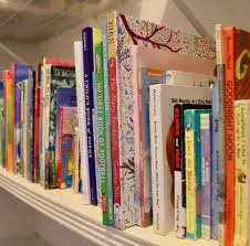 How To Organize How To Organize Kid U0027s Books Simple Families