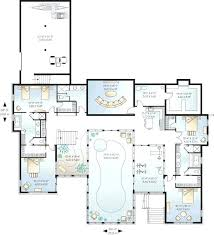 luxury house plans with indoor pool luxury estate floor plans novic me