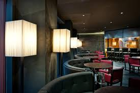 Japanese Lighting Sushi B Restaurant U2014 Italian Japanese Fusion Controlled By A 360