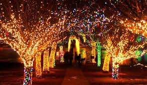 yukon ok christmas lights chickasha festival of light sala de eventos y espectáculos