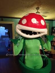 mario brothers halloween costumes fantastic mario bros piranha plant halloween costume mario bros