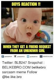 Friend Request Meme - 25 best memes about friend request friend request memes