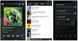 itunes app for android top 3 best itunes remote android apps