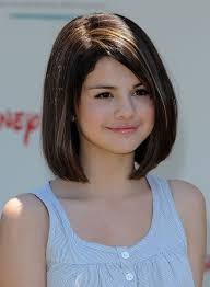 mid length selena gomez shoulder length hairstyles selena gomez hair
