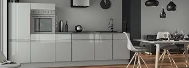 les cuisines but les cuisines aménagées sans poignée pour un design aux lignes pures