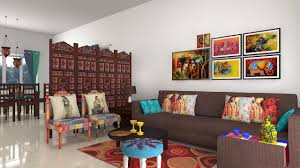 Furdo Home Interior Design Themes  Jaipur D Walkthrough - Homes interior design themes