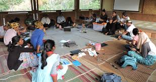 Community Mapping Inter Learning Exchange Key To Strengthening Solidarity And