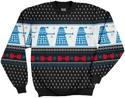 20 ugly christmas sweaters every geek will want walyou