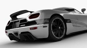 koenigsegg agera r black and yellow koenigsegg agera 2011 vray model by korneelov 3docean