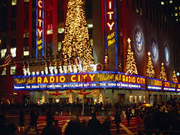 Outdoor Christmas Decorations New York by 21 Best Christmas Is Coming Images On Pinterest Christmas