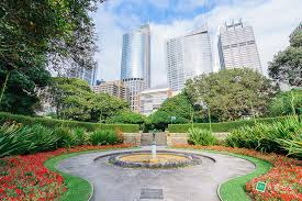 Botanic Garden Sydney Royal Botanic Gardens Sydney Wedding Ceremony Locationsimages By Kevin