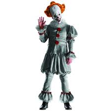 killer clown costume 6 killer clown costume pieces to trigger mass hysteria