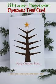 christmas tree printout christmas lights decoration