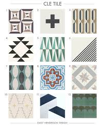 Arizona Tile Rancho Cordova Ca Hours by Where To Buy Cement Tiles Emily Henderson