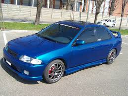 mazda 323 gebriel 1995 mazda 323 specs photos modification info at cardomain