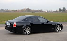 maserati road maserati quattroporte car on the road wallpapers and images