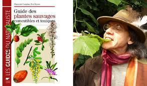 cuisiner les herbes sauvages ce livre pratique que j utilise presque tous les jours