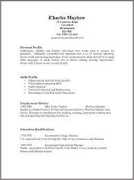 simple resume templates free download basic sle resume luxsos me