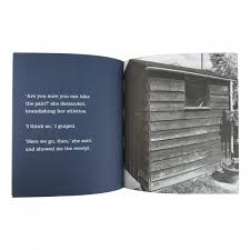 fifty sheds of grey book ohh deer