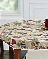 vinyl elasticized table cover fitted vinyl tablecloths lovetoknow