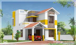 1500 square fit latest home front 3d designs and contemporary
