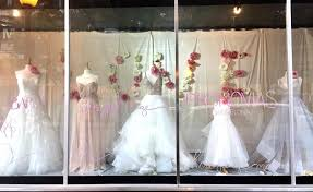 the bridal shop area bridal shop closes suddenly leaving anxious brides looking