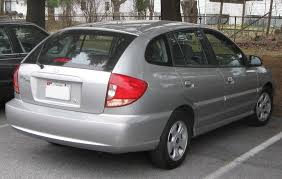 2003 kia rio hatchback news reviews msrp ratings with amazing