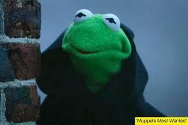 Kermit Meme Generator - darth kermit meme generator