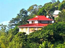 colombette villa st lucia palmiste soufriere rentbyowner com