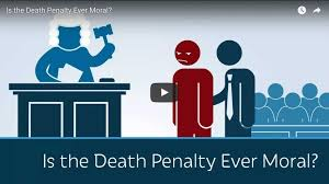 quotes about death penalty cost prageru video is the death penalty ever moral daily wire