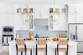 8 DIY PeelandStick Kitchen Backsplash Ideas  Taste of Home