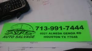 auto junkyard philadelphia atc auto salvage and sales houston tx 77048 yp com