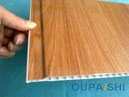 interior wood grain laminate wall pvc panels view laminated wall