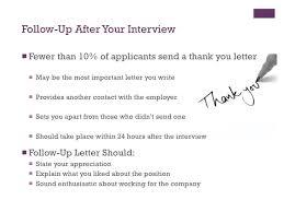 follow up letter for job offer unit 8 seminar job offer review