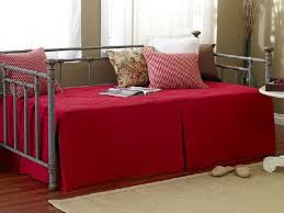 king size daybed frame home design ideas