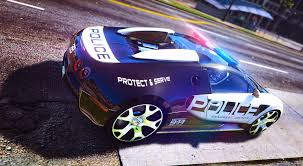police bugatti bugatti veyron police для gta 5