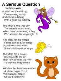 17 best childrens poetry images on poetry