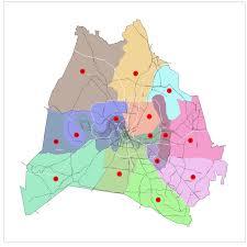 Downtown Nashville Map Nashville U003e Transportation Licensing Commission U003e Emergency
