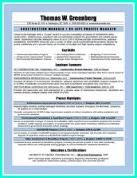 affiliate manager resume good looking safety photo examples