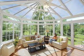 Glass For Sunroom Green Bay Victorian Conservatories Green Bay Victorian