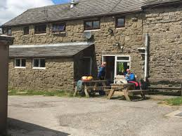 outdoor centre in the peak district for stag and hen groups aswell
