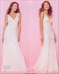 cox wedding dress favourite wedding pictures glamourous weddings