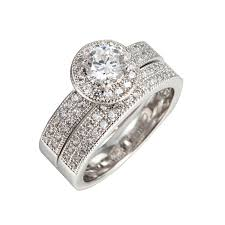 bridal ring company two pieces bridal sets rings jewelry luxury wedding rings